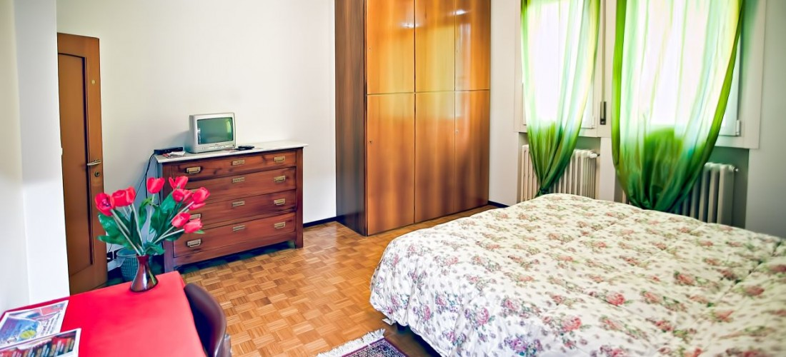 bed and breakfast bergamo camera doppia