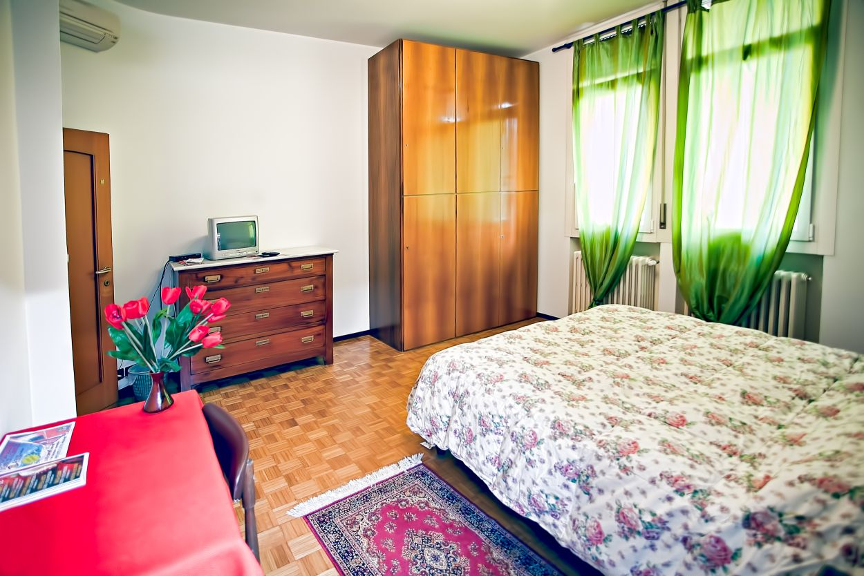 b&b bergamo double room
